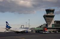 Аэропорт Хельсинки – самый пунктуальный в Европе
