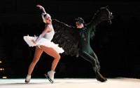 Государственный балет на льду Санкт-Петербурга приглашён в Финляндию