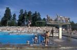Открытый бассейн в Кумпула (Kumpula)