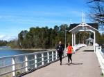 Helsinki Running Tours - беговые экскурсии
