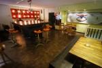 Городская гостиная – Cafe Talo