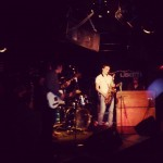 Живая музыка – Club Liberte