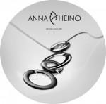 Anna Heino - дизайн ювелирных изделий