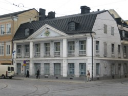 Дом Сёдерхолма