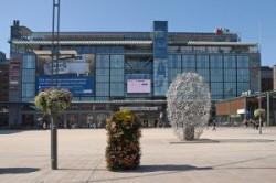 Торговый центр Galleria Esplanad