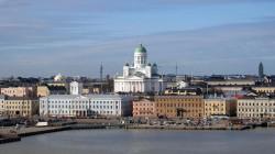 4 способа добраться из Санкт-Петербурга в Хельсинки