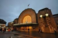 Хельсинки – город дизайна