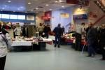 Блошиный рынок Hietsumarket