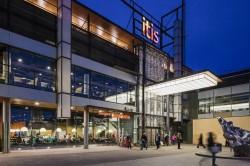 Торговый центр Itis
