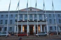 В Хельсинки меняется модель городского правления