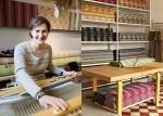 Johanna Gullichsen – искусство текстиля и дизайн