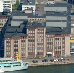 Кабельный завод (Kaapelitehdas)