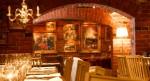 Kellarikrouvi & Fabian ресторан
