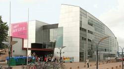 Музей современного искусства Киасма (Kiasma)