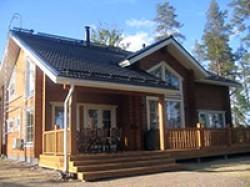 Коттеджи в Финляндии – лучший вариант для российского туриста