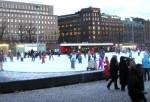 Каток «Ледовый парк»