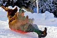 В Хельсинки начались лыжные каникулы 2015