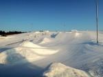 «Снежный парк» Lumiparkki