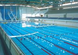 Плавательный центр Мякелянринне (Makelanrinne)