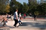Скейт-парк Micropolis
