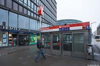 В Хельсинки модернизируют метро