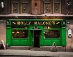 Ирландский паб – Molly Malone's