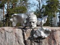 В парках Хельсинки можно послушать музыку Сибелиуса