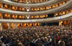 Национальная опера Финляндии