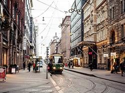 Финны нашли способ обеспечения жильём жителей столицы