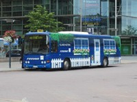 Жители Хельсинки высоко оценивают свой общественный транспорт