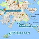 Остров Пихлаясаари (Pihlajasaari)