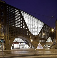 Открывается русскоязычный сайт Финской библиотеки