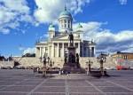 Кафедральный собор и Сенатская площадь