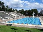 Плавательный стадион