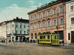Поездки на музейном трамвае