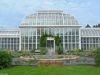 В ботаническом саду идёт обновление