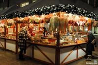 В Хельсинки приходит праздник