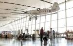 Воздушное сообщение, аэропорт Вантаа