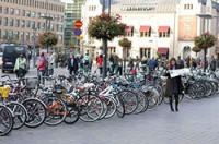Велосипеды в Хельсинки станут общественным транспортом